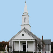 USAMASSACHUSETTSRAYNHAMCHURCH OF SAINT ANN