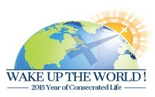 year of consecrated