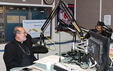 Bishop on Voice of Business