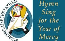 Hymn Sing widget