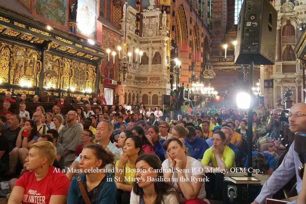 St Mary Basilica 2