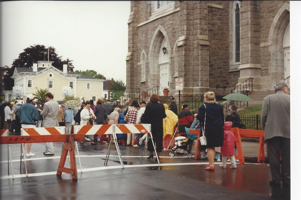 Photo Archives – Fall River Diocese