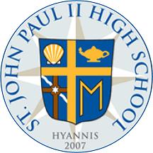 st-john-paul-ii-logo