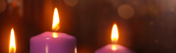 Bishop's Blog:  Entering This Season of Advent