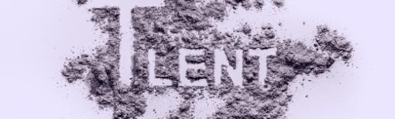 Bishop's Blog: Entering in the Lenten Season