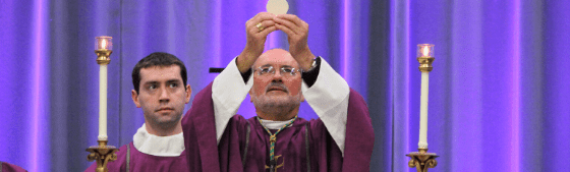 Bishop's Blog: A Challenging Lenten Season