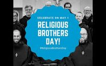 Religious Brothers Day image