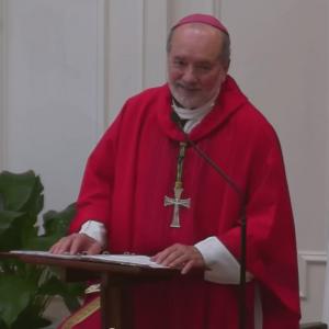 Bishop's Blog: Confirmation Gifts