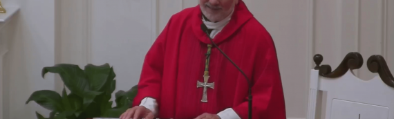 Bishop's Blog: Confirmation Gifts