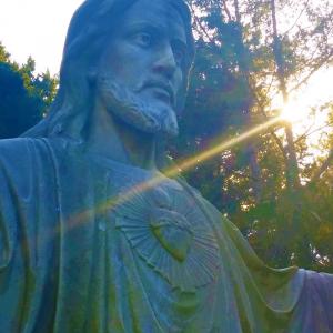 Bishop's Blog: Ven. Patrick Peyton