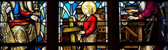 Bishop's Blog: Prayer, St. Joseph, and Families