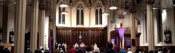 Bishop's Blog: Needed Encouragement