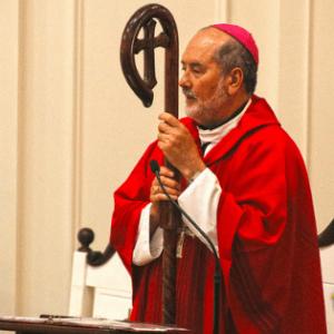 Bishop's Blog: Settling into the Easter Season