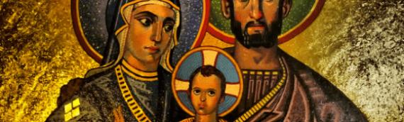 Saint Joseph, Light of Patriarchs