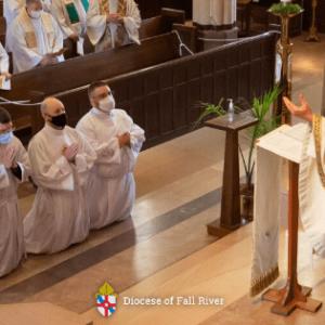 Bishop's Blog: New Beginnings