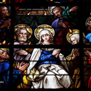 Bishop's Blog: Celebrating a May Ordination and Pentecost