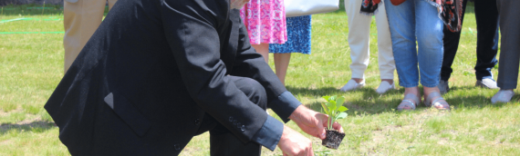 Bishop's Blog: Summer Around the Diocese