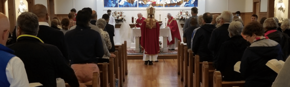 Bishop's Blog: The Global and Local Church