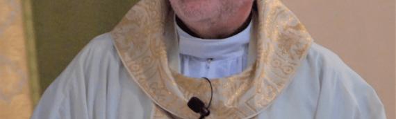 Bishop's Blog: Special Invitations
