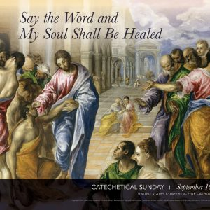 Bishop's Blog: Catechetical Sunday and Sharing the Faith